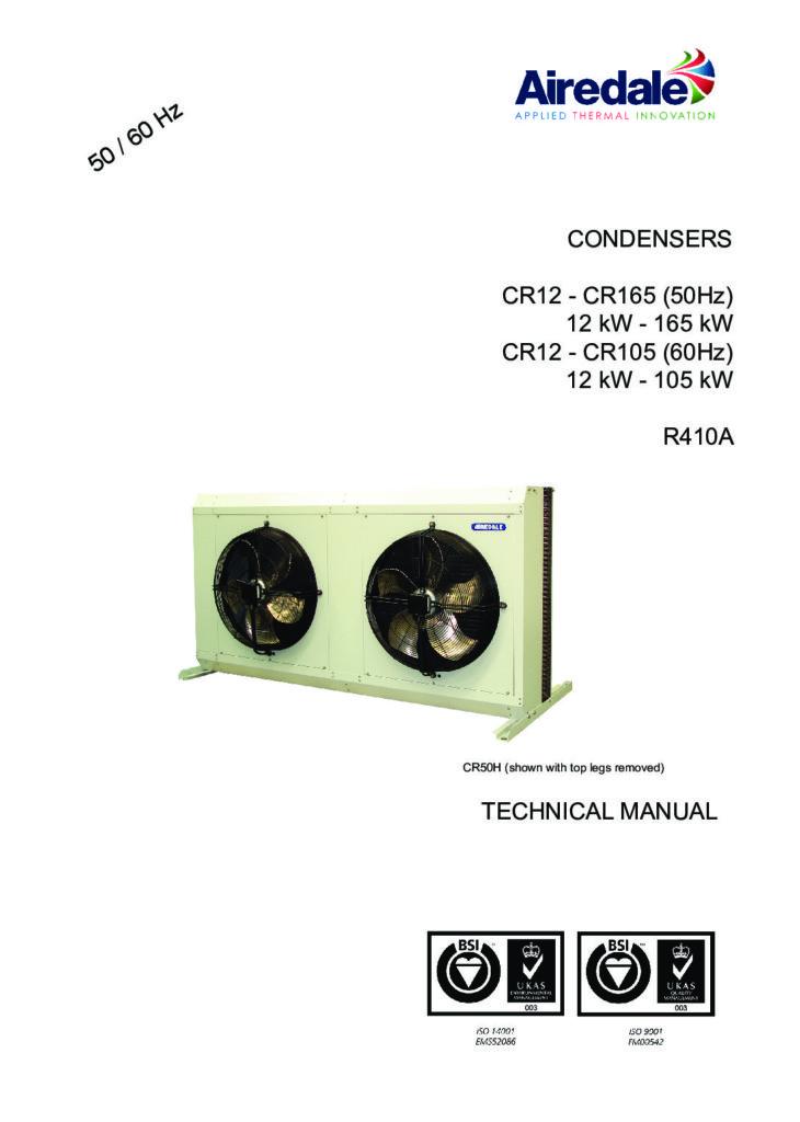 G_MarketingDocumentationTechnical-ManualsENGLISHCURRENT-E-MAILTM_CONDENSERS_CR12-165_50HZ_60HZ_6666879_V1.3.0_10_2019-pdf-730x1024