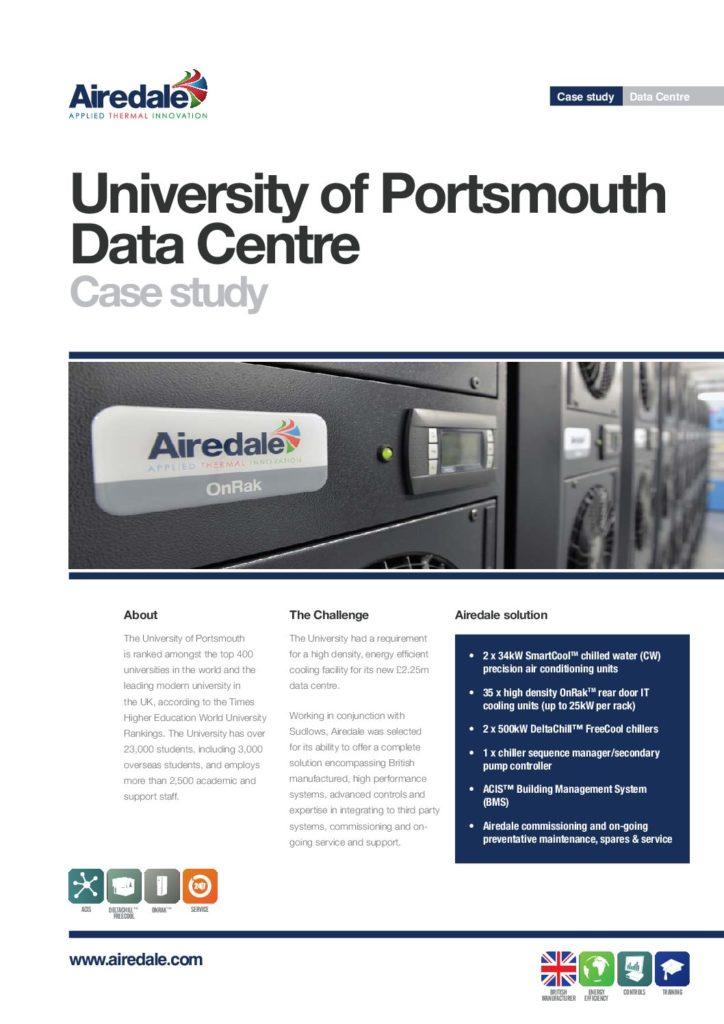 University-of-Portsmouth-Case-Study