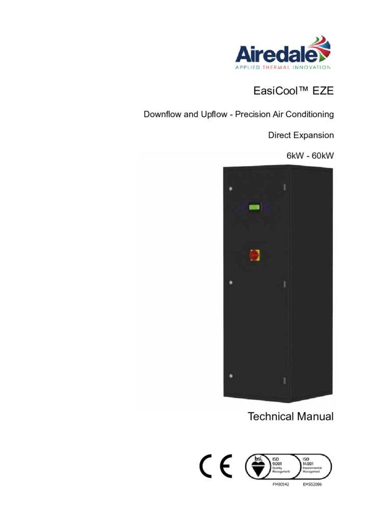 modine.comshareCommonLEEDGBMarketingDocumentationTechnical-ManualsENGLISHCURRENT-E-MAILTM_EASICOOL_EZE_R407C_7588163_1.14.0_01_2019-pdf-724x1024