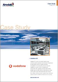 Vodafone UK case study