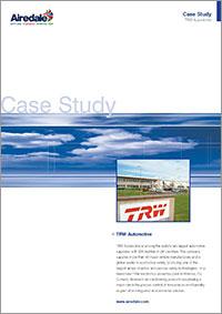 TRW Automotive case study