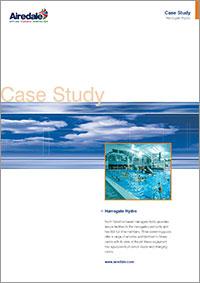 Harrogate Hydro case study