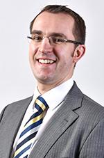 Adam Yarrington - Product Development Director