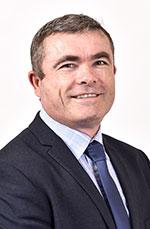 Adrian Trevelyan - After Market Director