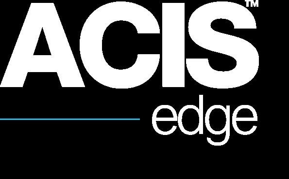 ACIS Edge Logo