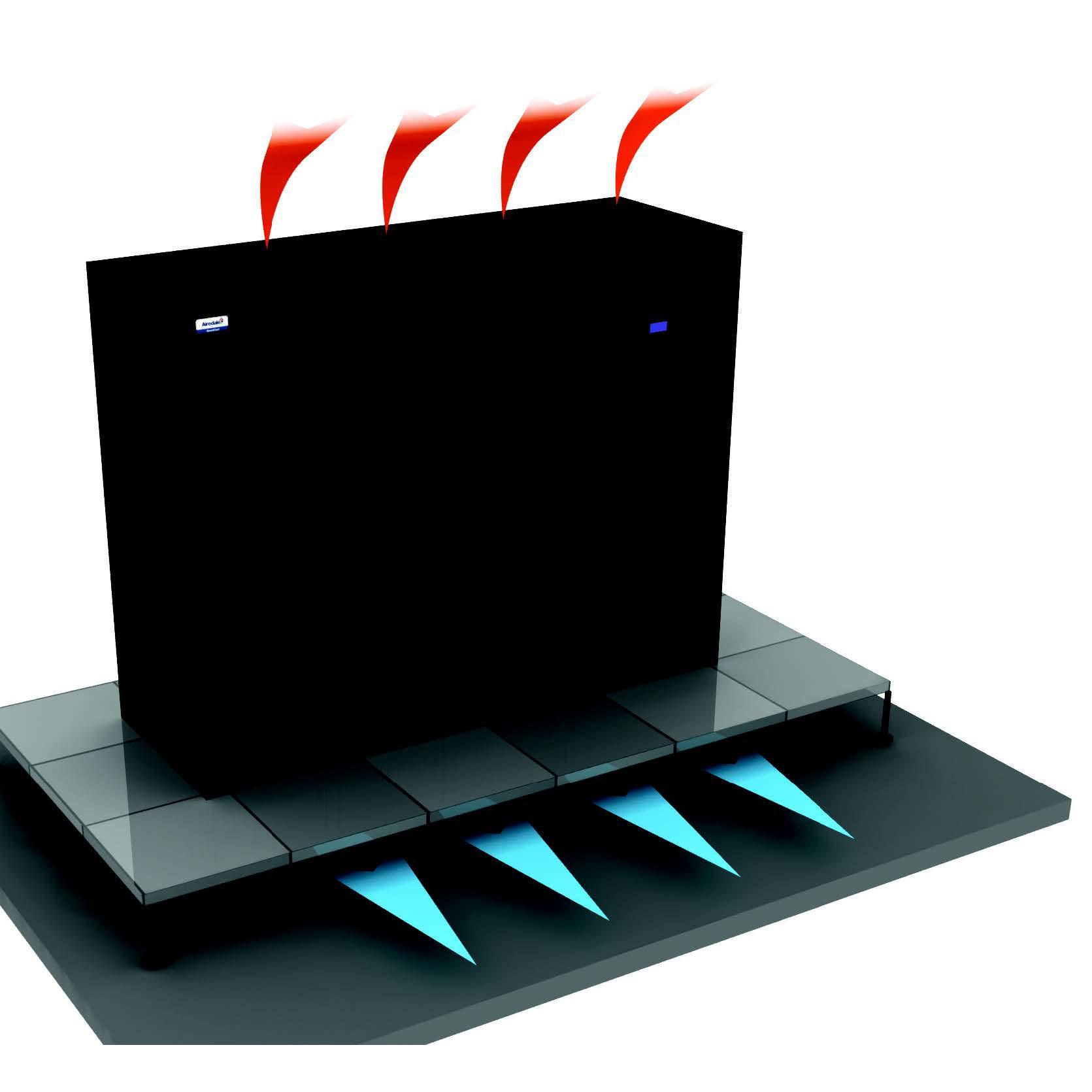 SmartCool i-Drive Inverter render