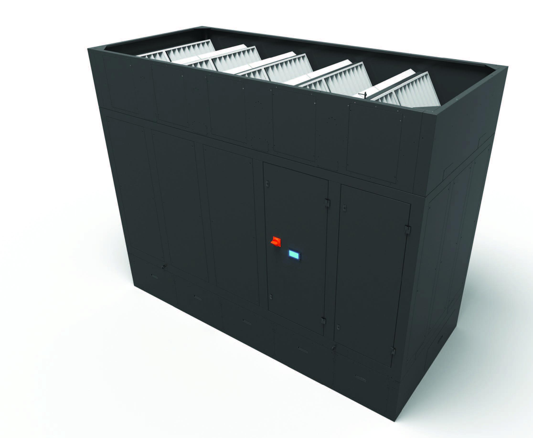 SmartCool XL render