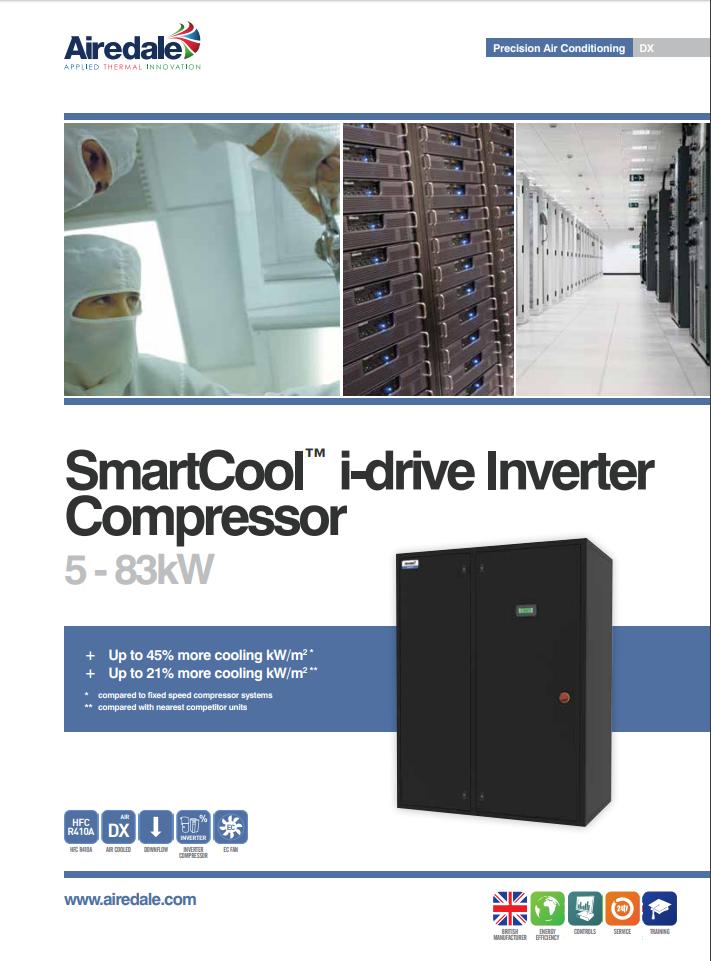 SmartCool Inverter Compressor