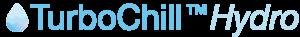 TurboChill Hydro Range logo